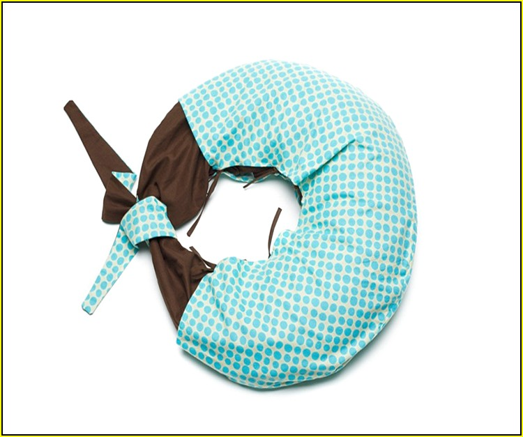Brest Friend Nursing Pillow Canada