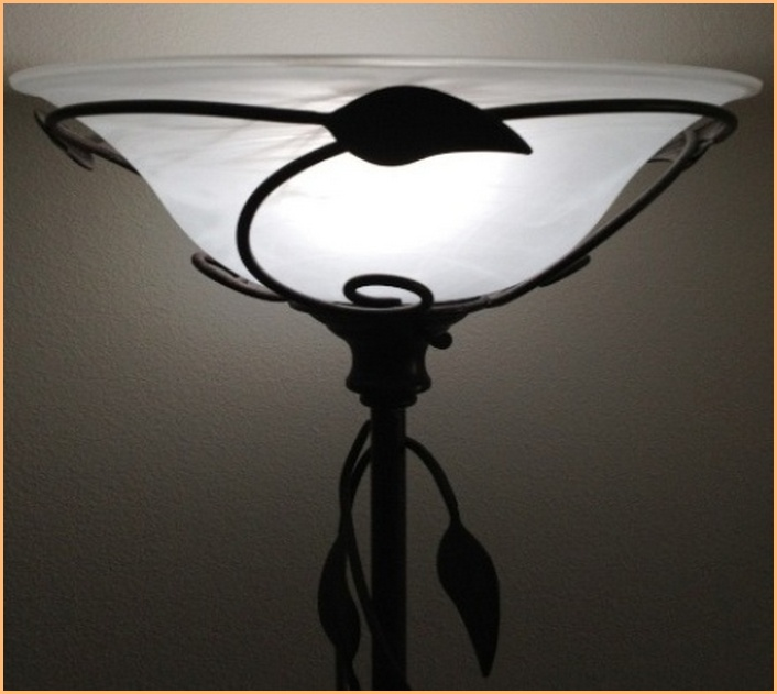 Home Depot Torchiere Lamp Shades