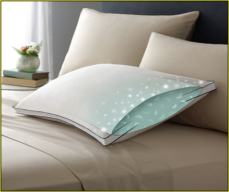 Pacific Coast Double Down Around Pillow Canada