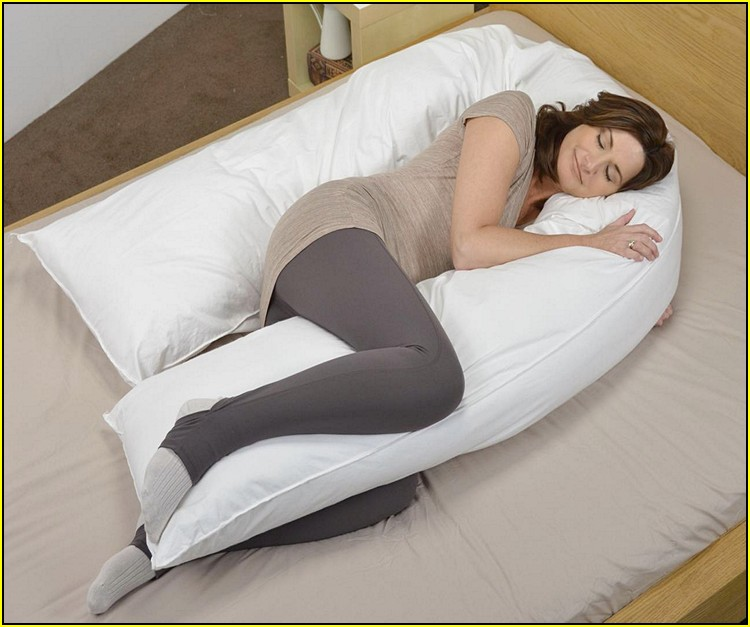 Snoozer Body Pillow Canada