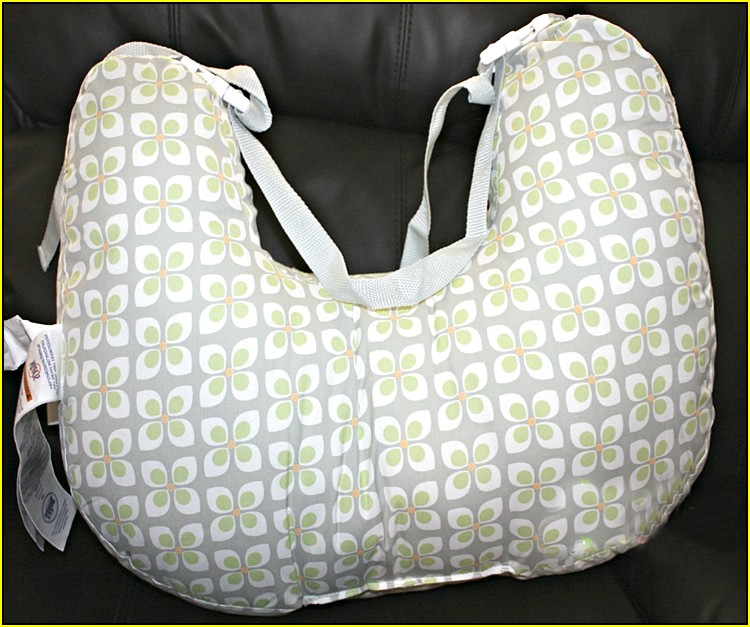 Travel Nursing Pillow Canada