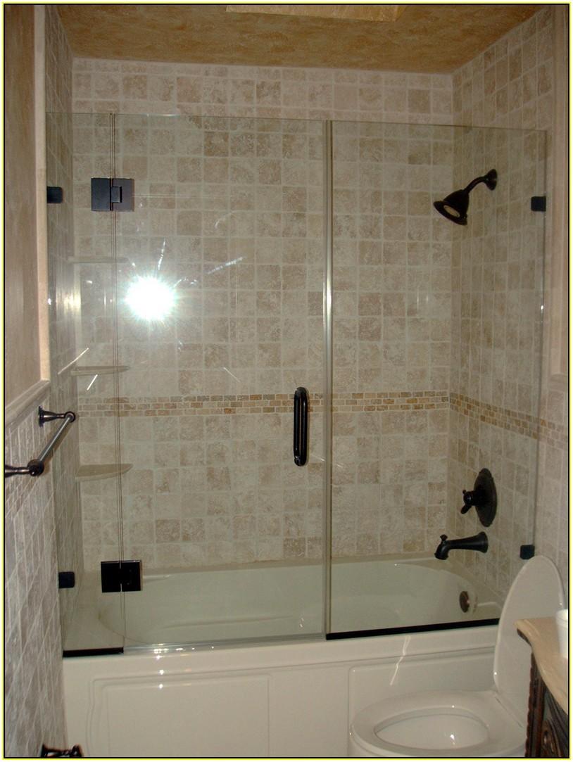 Glass Doors For Bathtub