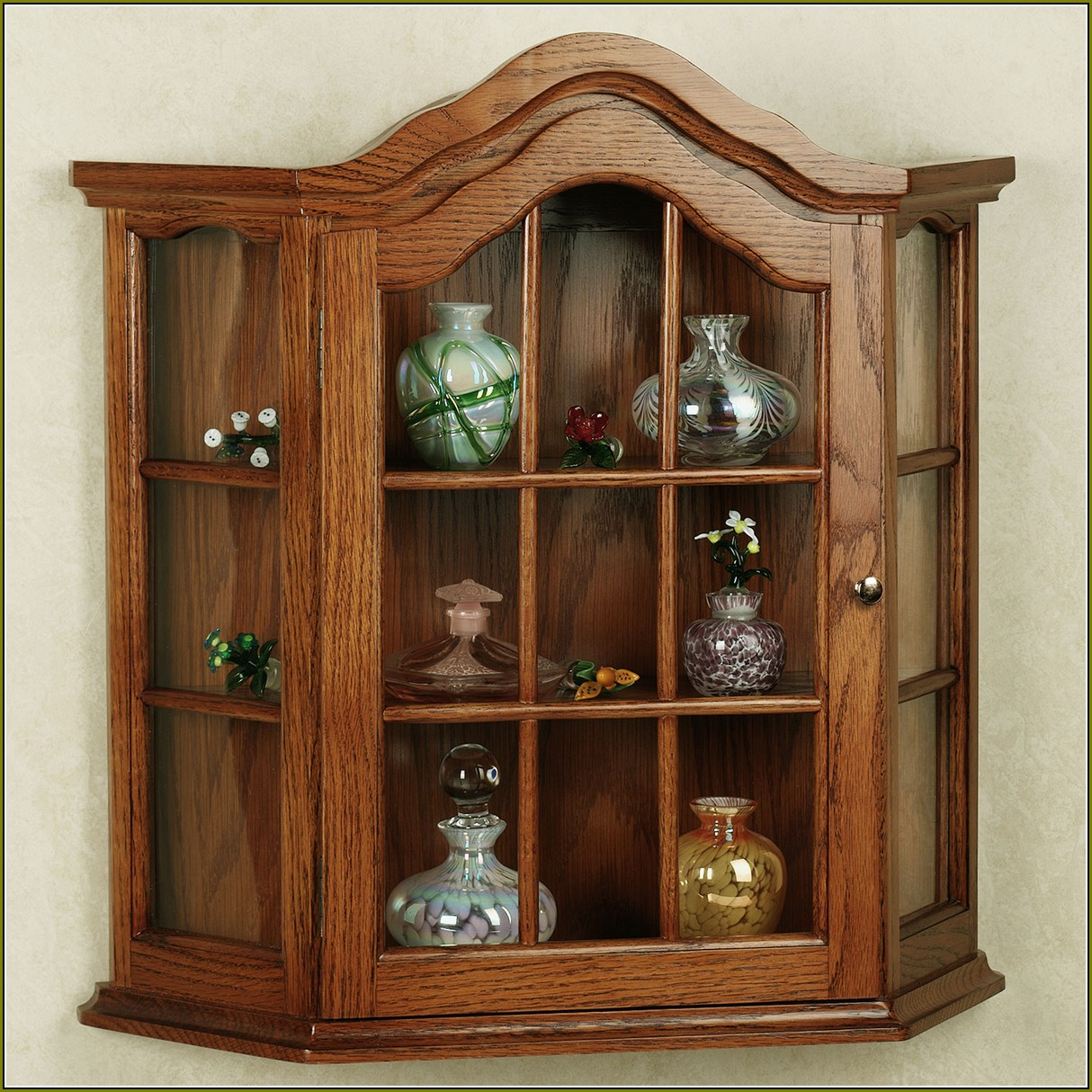 Antique Curio Cabinets Cheap