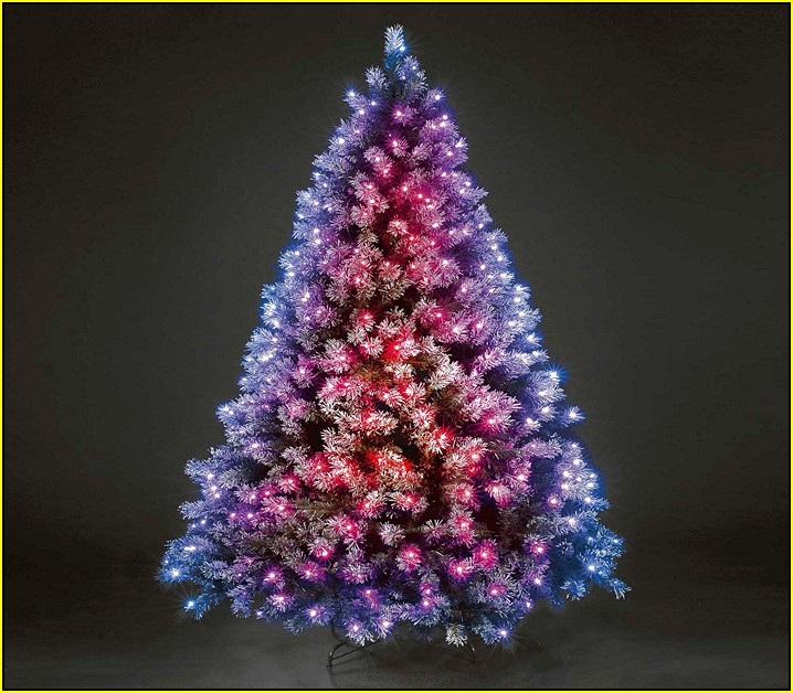 Christmas Tree Led Lights