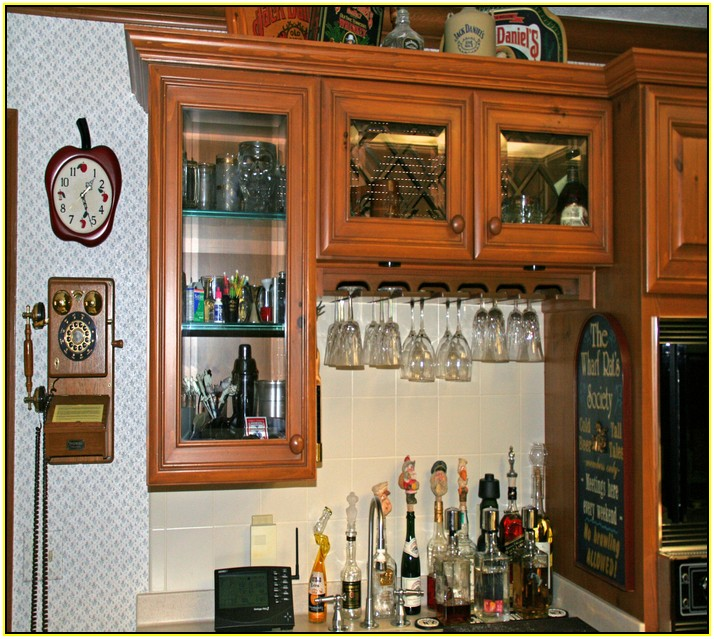 Glass Kitchen Cabinet Doors Inserts