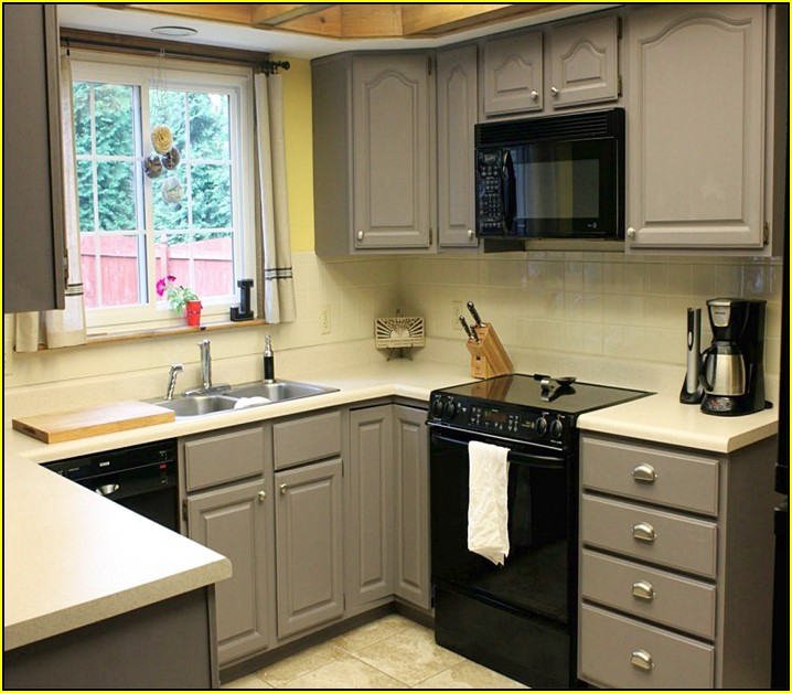 Kitchen Cabinet Ideas Paint
