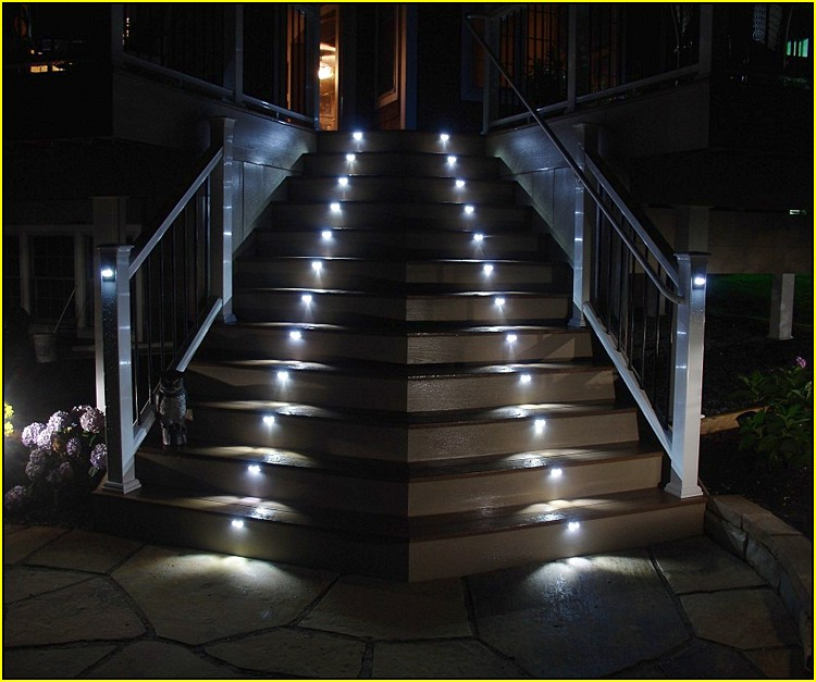 Led Decking Lights Uk