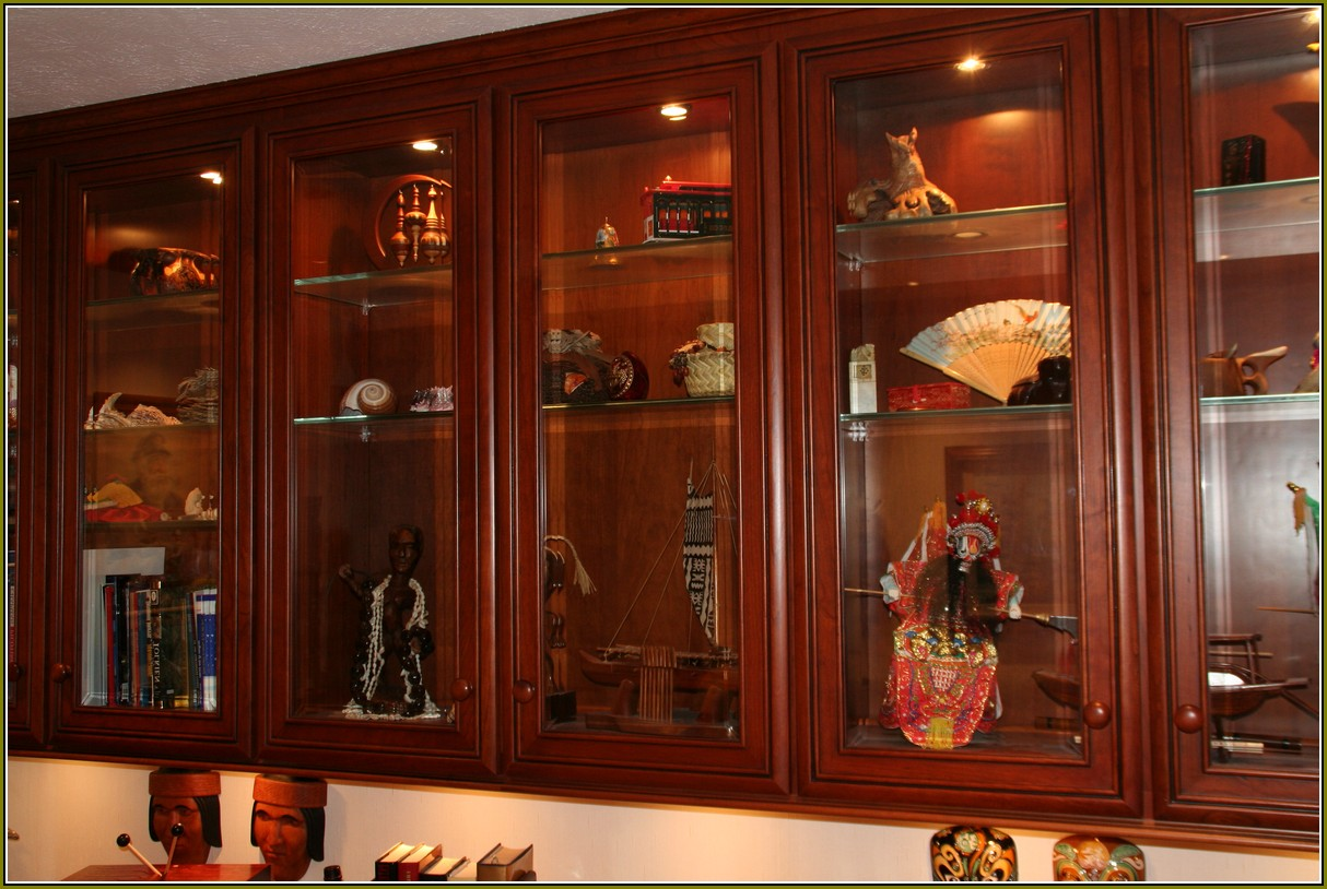 Replacement Kitchen Cabinet Doors With Glass Inserts